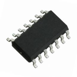 IC CMOS 4011 SMD