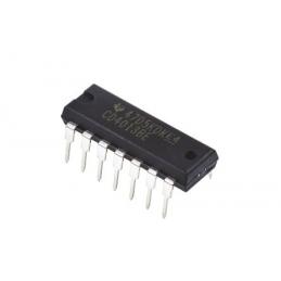 IC CMOS 4013