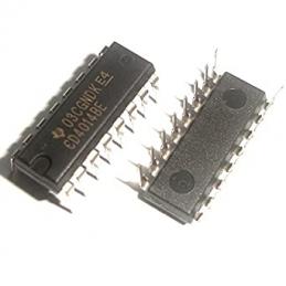 IC CMOS 4014