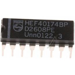 IC CMOS 4017