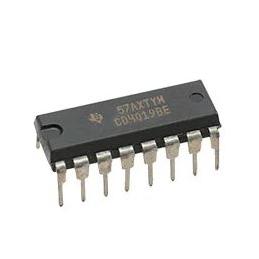 IC CMOS 4019