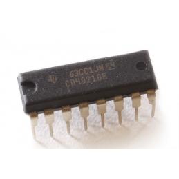 IC CMOS 4021