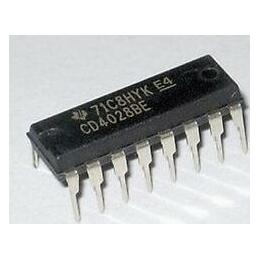 IC CMOS 4028
