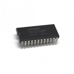 IC CMOS 4039