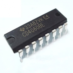 IC CMOS 4060