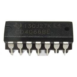 IC CMOS 4066