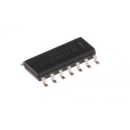 IC CMOS 4066N SMD