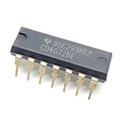 IC CMOS 4072