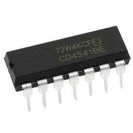 IC CMOS 4541
