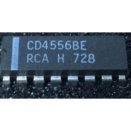 IC CMOS 4556