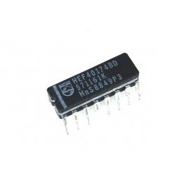 IC CMOS 40174