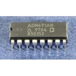 IC ADM691AN