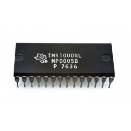 IC TMS1000 NLP043