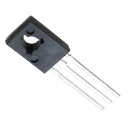 Tranzistor 2N 4919