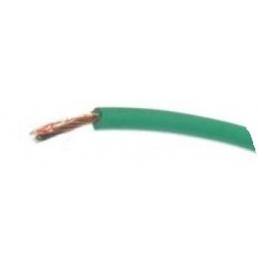 Kabel 1x0,50mm Zeleni