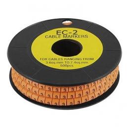 Kabel Marker 2 1.5 - 3