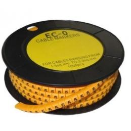 Kabel Marker 6 1.5 - 3