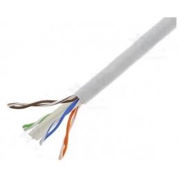 Kabel UTP 4x2 6 kat
