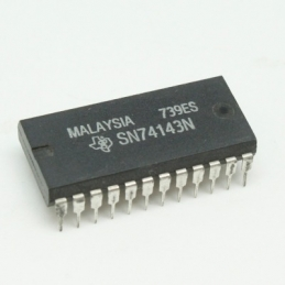 IC TTL SN74143