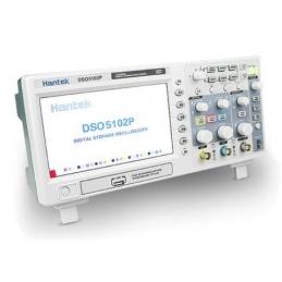Osciloskop HANTEK DSO5102P