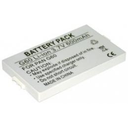 ACCU Baterija PAN G60 Li500
