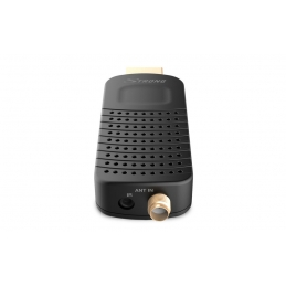 DVB-T2 HEVC RECEIVER SRT 82