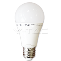 LED ŽAR E27 12W