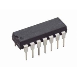 IC CMOS 4073