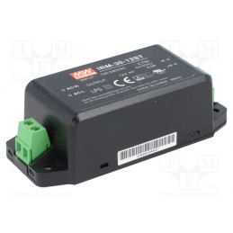 ADAPTER MREŽNI  230V AC-12V...