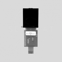 Display LCD 128x160