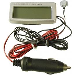 Termometar INDOOR/OUTDOOR