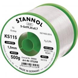 TINOL 0,5 KG 1,5mm