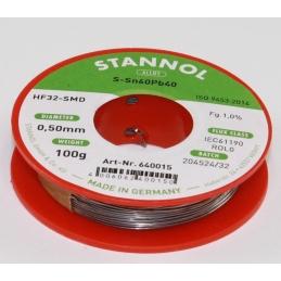 TINOL 0,1 KG 0,5mm