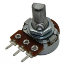 POTENCIOMETAR LINM 10k mali R16148-1A-2-B10K
