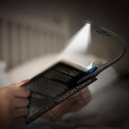 BATERIJSKA LAMPA BOOKLITE