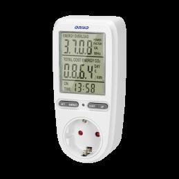 Energetski kalkulator s LCD zaslonom OR-WAT-435-SC
