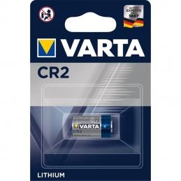 BATERIJA 3V CR-2 POWER