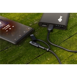 Kombinirani kabel za punjenje i sinkronizaciju (s USB A na Micro-USB i USB-C ™)