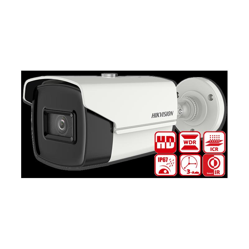 HD bullet kamera rezolucije 5 MP DS-2CE16H8T-IT3F