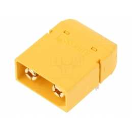 Konektor  XT90PW-M muški