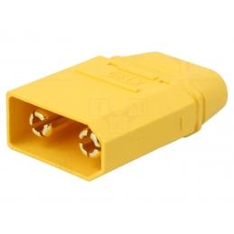 Konektor  XT90H-M muški