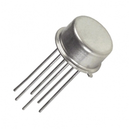 IC linearni 741 TO (metal...