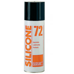 Spray Silikon 200ml