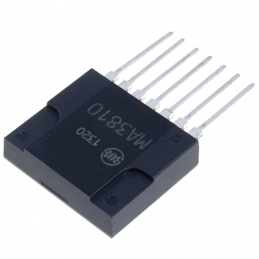 IC linearni MA3810