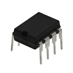 IC linearni MC1458 N