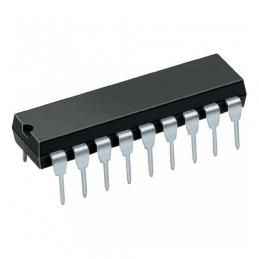 IC linearni MC44604P