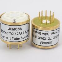 Podnožje za elektronske cijevi