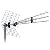 Antene i pojačala