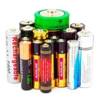 Baterija je uređaj koji se sastoji od jedne ili više elektrokemijskih ćelija