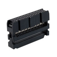 Konektor za plosnati kabel